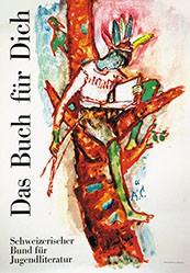 Carigiet Alois - Das Buch für Dich