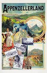 Annen Melchior - Appenzellerland