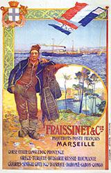 Dellepiane David - Fraissinet & Cie. Marseille