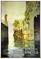 Anonym - Punta di Balbianello
