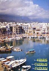 Anonym - Zypern