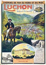 Dorfinant Albert - Luchon -