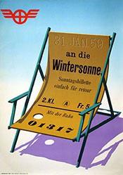 Hartmann Hans - An die Wintersonne
