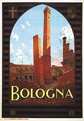 Tremator Severino - Bologna