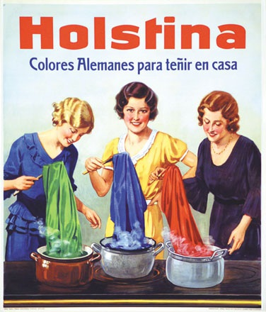 Anonym - Holstina