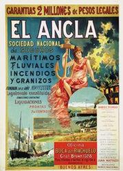 Simonetti - El Ancla
