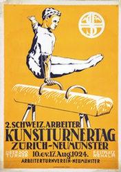 Reinhard H. - Schweiz. Arbeiter