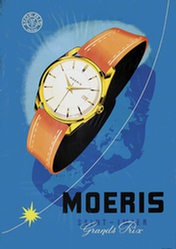 Anonym - Moeris