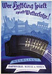 Anonym - Helbling's Harmonikas