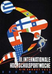 Anonym - Internationale