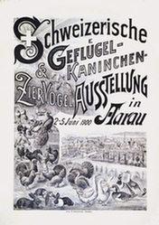 Anonym - Schweizerische