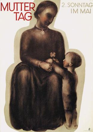 Baumberger Otto - Muttertag