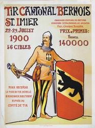 Kiener R. - Tir cantonal bernois