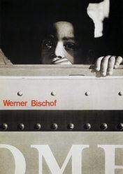 Müller-Brockmann Josef - Werner Bischof