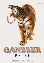 Neukomm Emil - Gansser Pelze