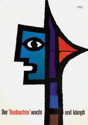 Piatti Celestino - Der Beobachter