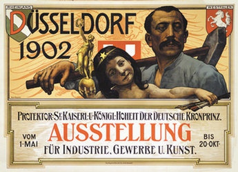 Wiegand Martin - Ausstellung Düsseldorf