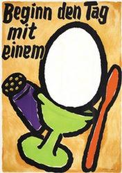 Schuhmacher E. - Ei