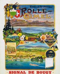 Anonym - Rolle-Gimel