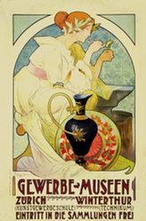 Abegg  - Gewerbe-Museen