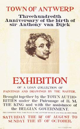 Anonym - Exhibition