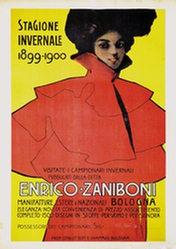 Anonym - Enrico Zaniboni