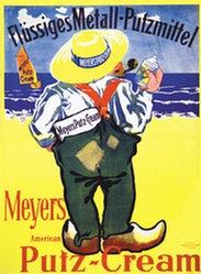 Anonym - Meyers Americain Putz-Cream
