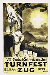Anonym - Central-Schweizerisches