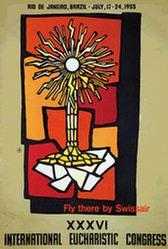 Anonym - Eucharistic Congress