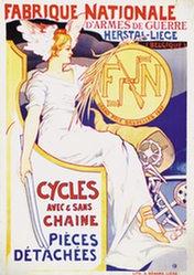 Berchmans Emile - F & N Cycles avec & sanc caine