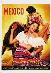 Anonym - Mexico