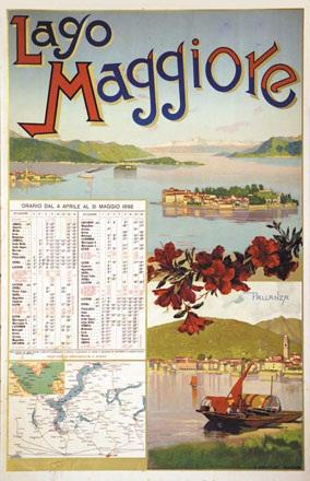 Anonym - Lago Maggiore