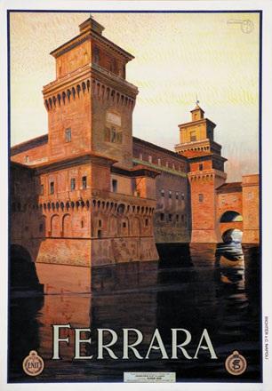 Borgoni Mario - Ferrara