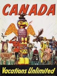 Anonym - Canada