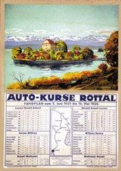 Landolt Otto - Auto-Kurse Rottal