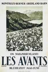 Wieland E. (Photo) - Les Avants