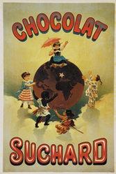 Balzer Peter - Chocolat Suchard