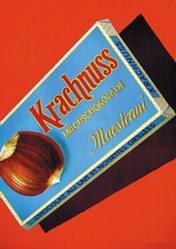 Aeschbach Hans - Maestrani Krachnuss