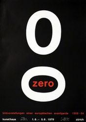 Mavignier Almir - Zero - Bildvorstellung