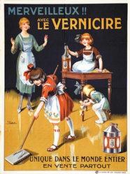 Ribot - Le Vernicire