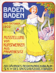 Puhonny Ivo - Baden-Baden