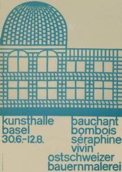 Ruder Emil - Bauchant Bombois / Séraphine Vivin