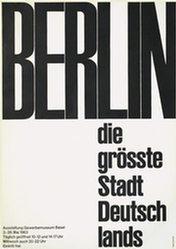 Ruder Emil - Berlin -