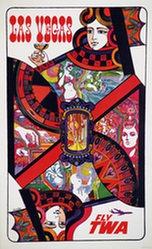 Klein David - TWA - Las Vegas