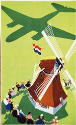 Erkelens Paul C. - ohne Worte (KLM - Holland)