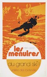 Kavat Pierre - Les Menuires