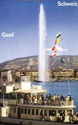 Giegel Philipp - Schweiz - Genf