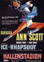 Anonym - Ice-Rhapsody