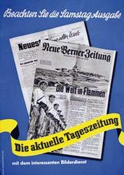 Anonym - Neue Berner Zeitung