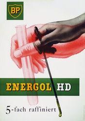 Bangerter Rolf - BP Energol HD
